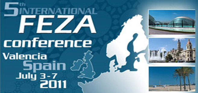 5th International FEZA Conference | CONFERENCE CENTRE