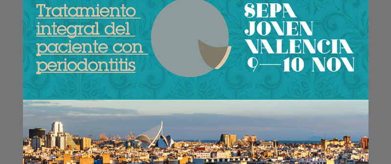 València, Conference Centre, 2018 SEPA Junior, Meeting, Periodontology, Congress, SEPA
